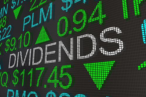 Dividends & DRP